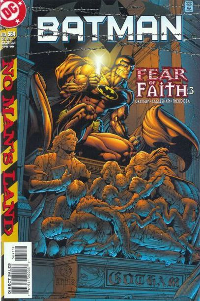 NML Fear of Faith